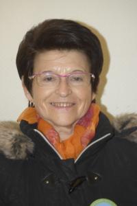Yvette BOIZOT