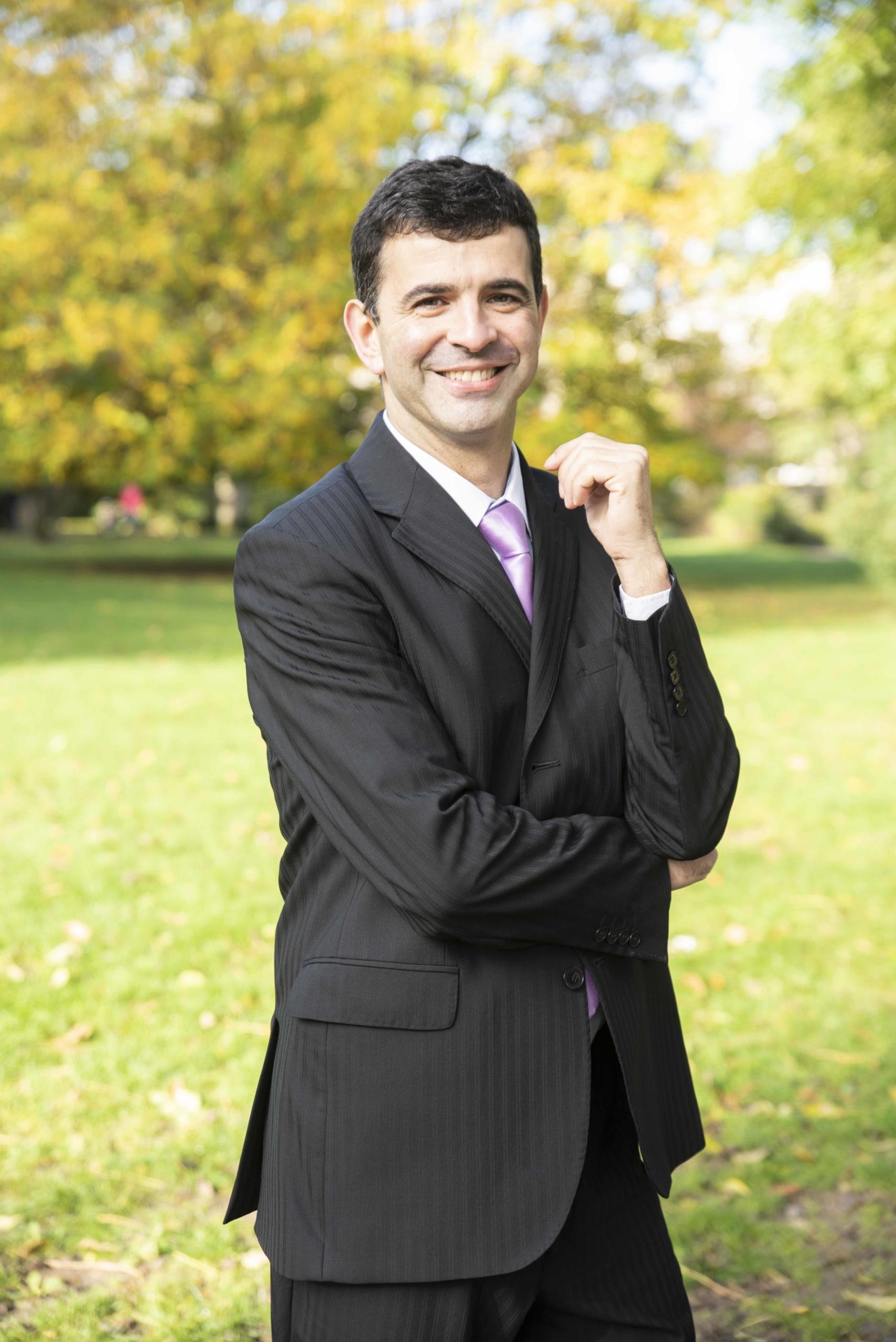 José CARAMEZ
