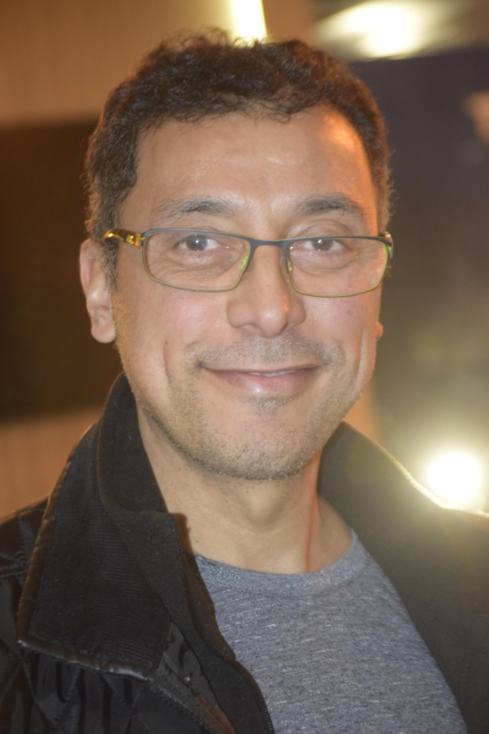 Aziz EL ASMAR