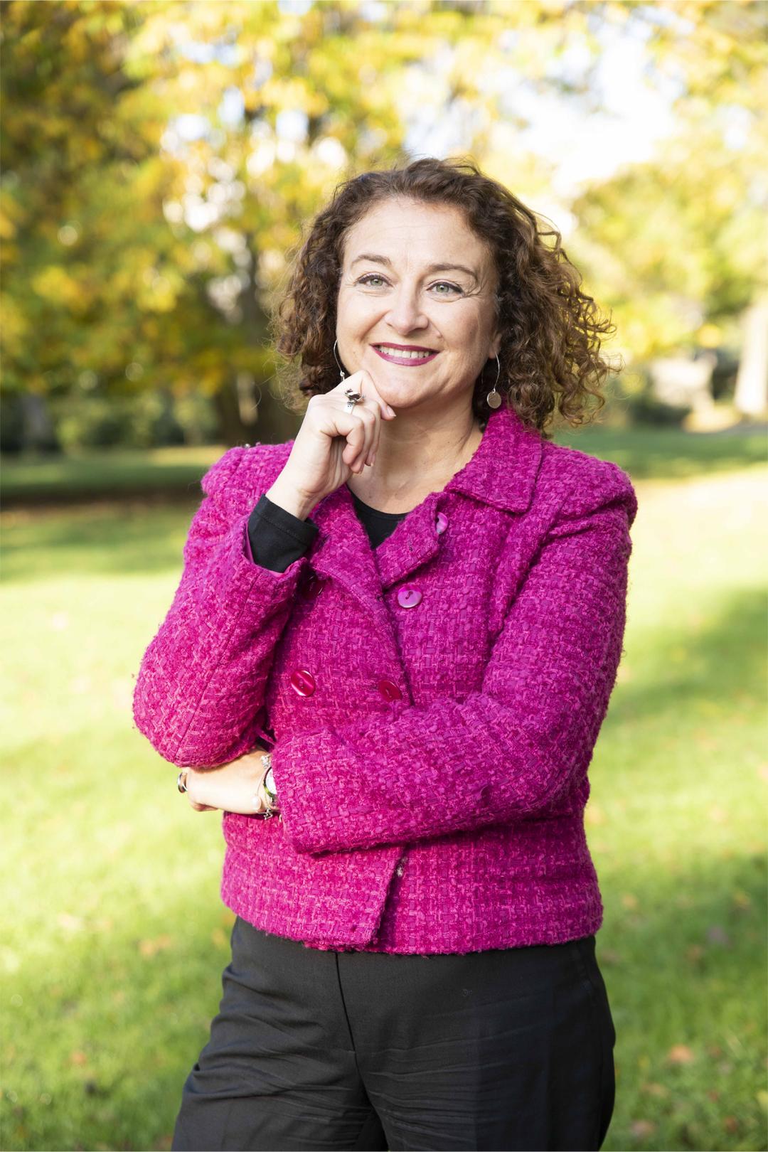 Michèle ESKINAZI